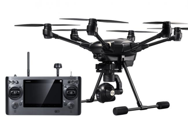 avis drone fpv